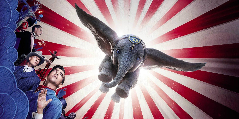 ¿Qué tiene que ver Dumbo con Urano en Tauro?